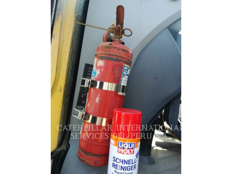 CATERPILLAR BACKHOE LOADERS 420F2STLRC equipment  photo 20