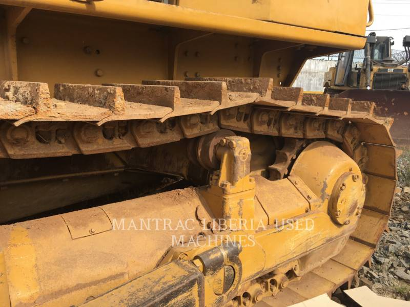 CATERPILLAR TRACK TYPE TRACTORS D7G equipment  photo 9