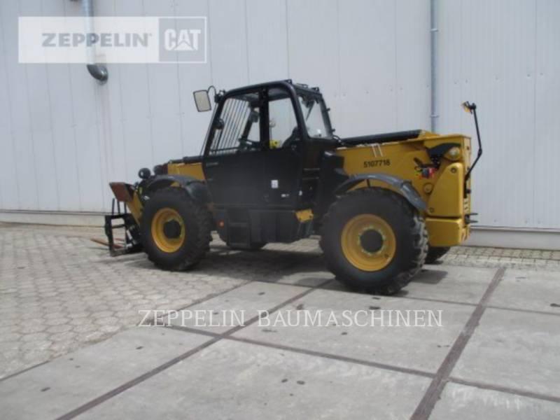 CATERPILLAR TELEHANDLER TH417C equipment  photo 2