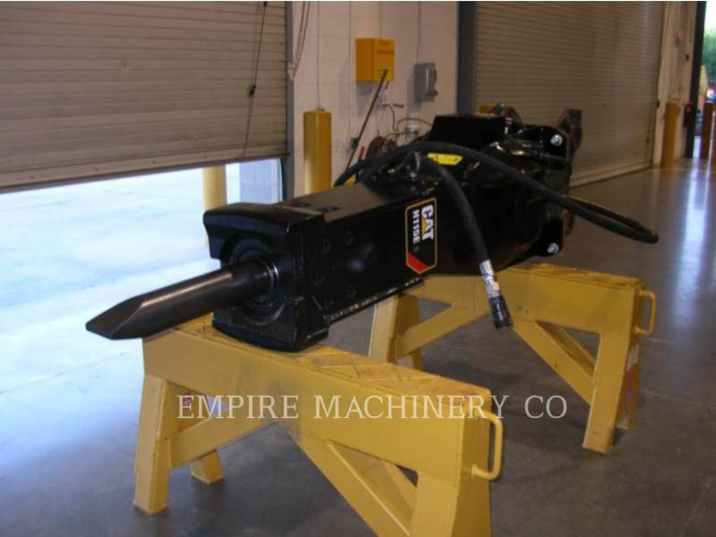 CATERPILLAR  HAMMER H115ES equipment  photo 4