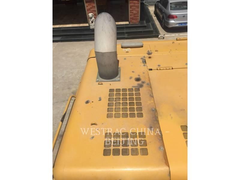 CATERPILLAR EXCAVADORAS DE CADENAS 349D2 equipment  photo 22