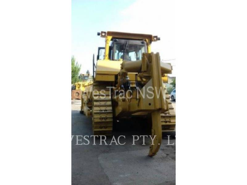 Caterpillar TRACTOARE CU ŞENILE D9T equipment  photo 7