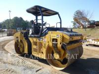 CATERPILLAR COMPACTORS CB54B equipment  photo 5