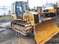 Equipment photo CATERPILLAR D5GXL TRACK TYPE TRACTORS 1