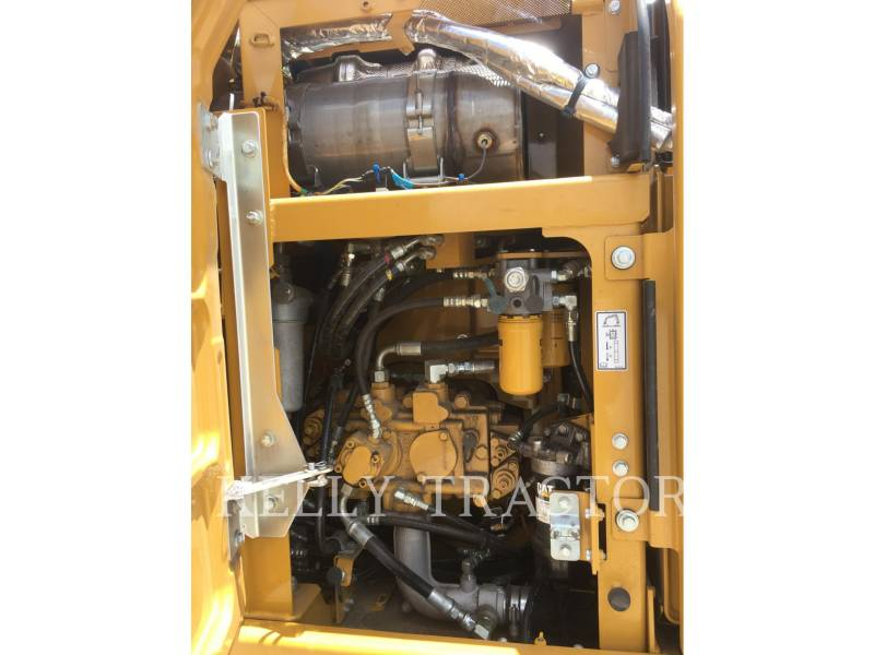 CATERPILLAR ESCAVADEIRAS 313FL equipment  photo 10