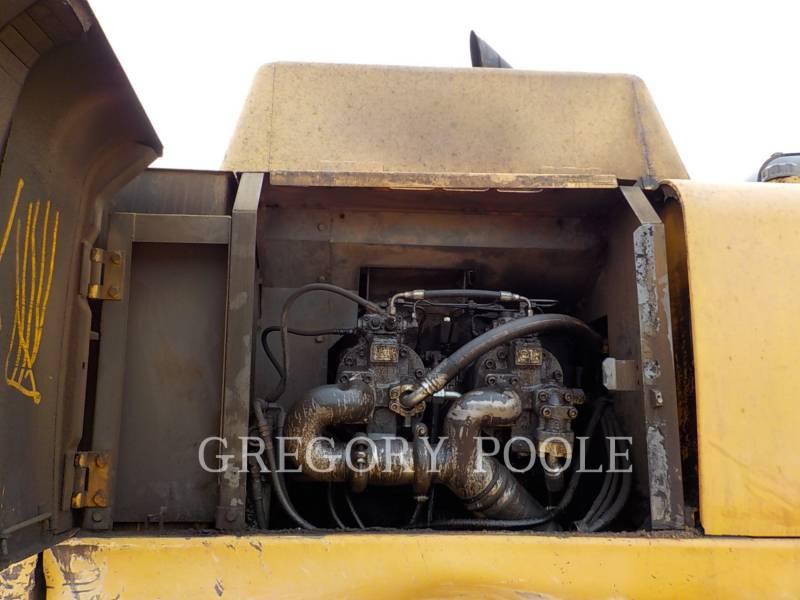 JOHN DEERE TRACK EXCAVATORS 330C LC equipment  photo 15