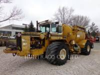 TERRA-GATOR FLOATERS 2204 R PDS 10 PLC CA equipment  photo 1