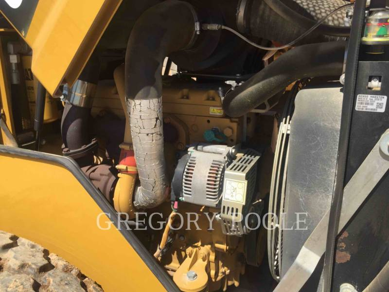 CATERPILLAR COMPACTADORES DE SUELOS CS-44 equipment  photo 17