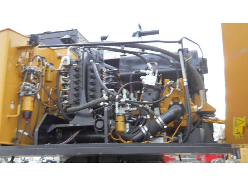 CATERPILLAR 林業 - フェラー・バンチャ - トラック 522B equipment  photo 19