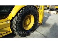 CATERPILLAR CHARGEUSES-PELLETEUSES 432 E equipment  photo 7