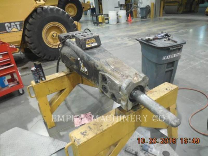 CATERPILLAR HERRAMIENTA DE TRABAJO - MARTILLO H95ES equipment  photo 1