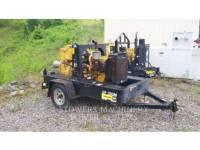 Equipment photo SYKES PUMPS GP200 WATER PUMPS / TRASH PUMPS 1