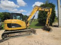 CATERPILLAR TRACK EXCAVATORS 308DCRSB equipment  photo 3
