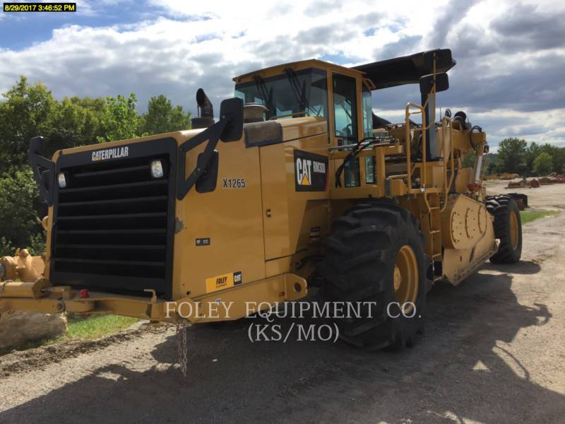 CATERPILLAR STABILISATEURS DE SOL/RECYCLEUSES RM-300 equipment  photo 1