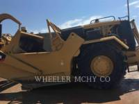 CATERPILLAR MOTOESCREPAS 627K equipment  photo 7