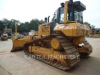CATERPILLAR TRACTORES DE CADENAS D6NLGP ARO equipment  photo 2