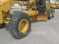 CATERPILLAR NIVELEUSES 140M equipment  photo 6