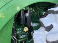 DEERE & CO. TRACTEURS AGRICOLES 9410R equipment  photo 7