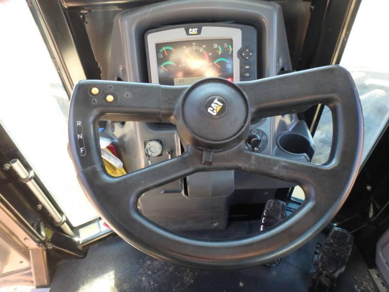 CATERPILLAR FORESTAL - ARRASTRADOR DE TRONCOS 545D equipment  photo 17
