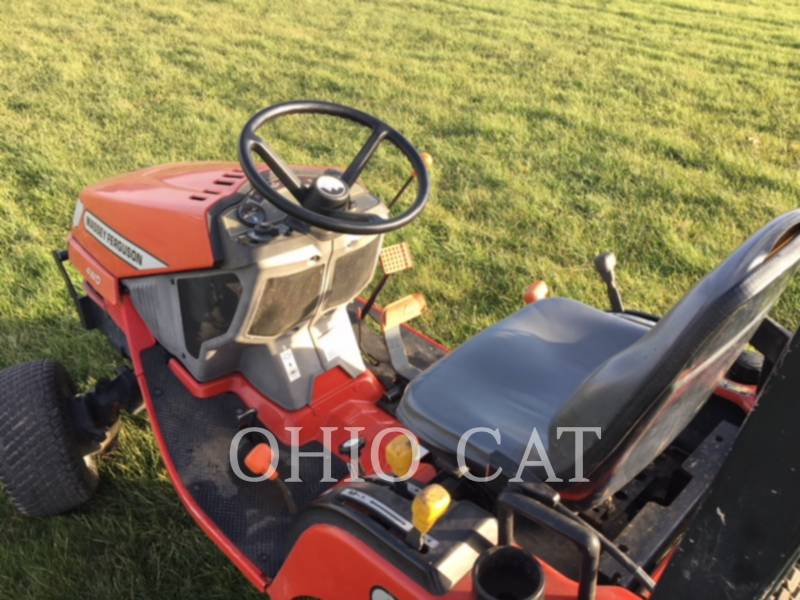 AGCO-MASSEY FERGUSON TRATTORI AGRICOLI MFGC2300 equipment  photo 6