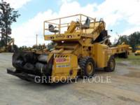 Equipment photo WEILER E1250 ASPHALT DISTRIBUTORS 1