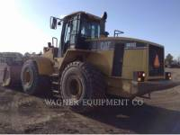 CATERPILLAR WHEEL LOADERS/INTEGRATED TOOLCARRIERS 966G II equipment  photo 4