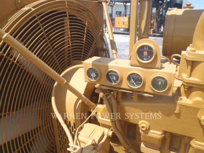 CATERPILLAR STATIONARY GENERATOR SETS G3406NA equipment  photo 13
