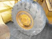 CATERPILLAR CHARGEURS SUR PNEUS/CHARGEURS INDUSTRIELS 930 equipment  photo 5