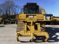 CATERPILLAR TRACTORES DE CADENAS D6T XW R equipment  photo 8