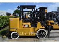CATERPILLAR LIFT TRUCKS フォークリフト GC70K equipment  photo 3