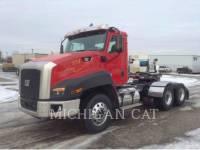 CATERPILLAR ON HIGHWAY TRUCKS CT660 T13A6 equipment  photo 1