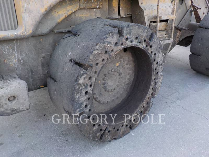 CATERPILLAR WHEEL LOADERS/INTEGRATED TOOLCARRIERS 930H equipment  photo 21