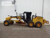 CATERPILLAR NIVELEUSES 140M equipment  photo 5