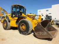 Equipment photo JCB 456 E HT WHEEL LOADERS/INTEGRATED TOOLCARRIERS 1