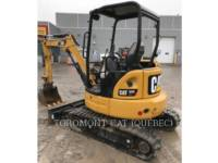 CATERPILLAR TRACK EXCAVATORS 303E CR equipment  photo 2