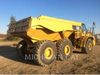 CATERPILLAR CAMINHÕES ARTICULADOS 740 T equipment  photo 4