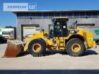 CATERPILLAR WHEEL LOADERS/INTEGRATED TOOLCARRIERS 962H equipment  photo 2