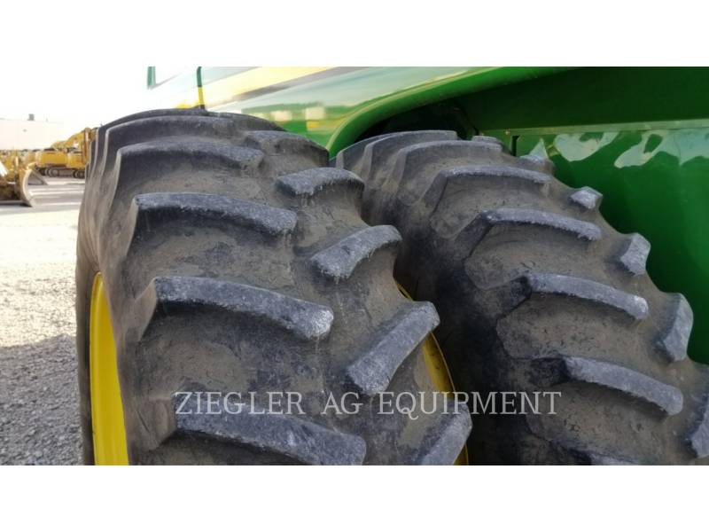 DEERE & CO. COMBINES 9870STS equipment  photo 5