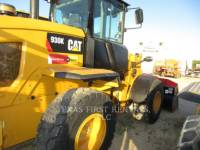 CATERPILLAR CARGADORES DE RUEDAS 930 K equipment  photo 3
