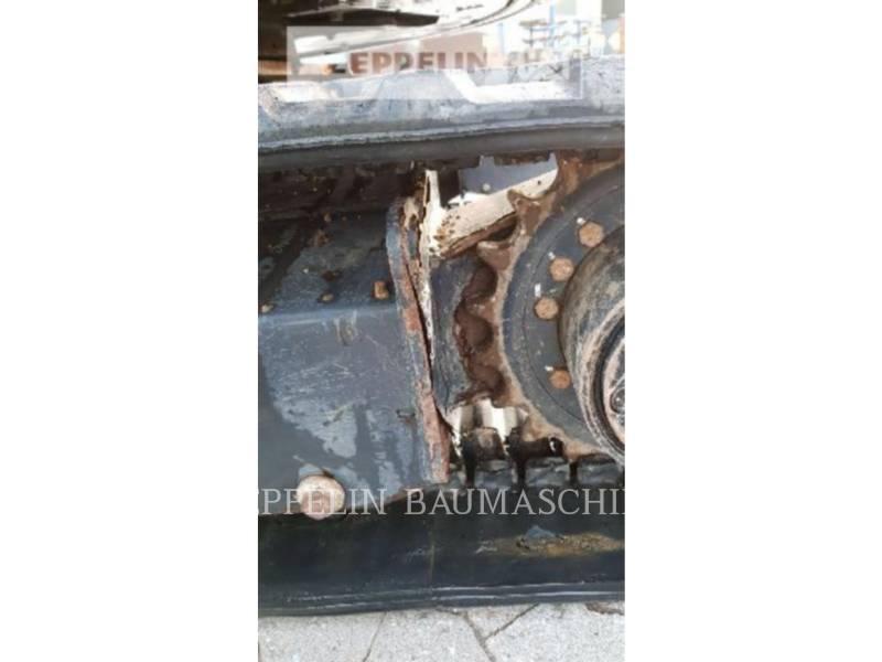 BOBCAT TRACK EXCAVATORS E26 equipment  photo 12