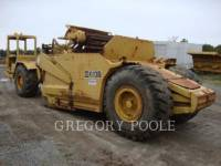 CATERPILLAR WHEEL TRACTOR SCRAPERS 613B equipment  photo 21