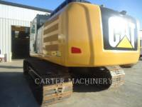 CATERPILLAR EXCAVADORAS DE CADENAS 336F 12 equipment  photo 3