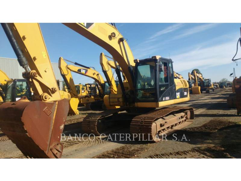 CATERPILLAR KOPARKI GĄSIENICOWE 320DL equipment  photo 1