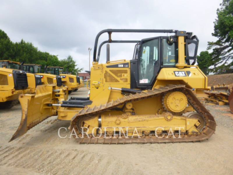 CATERPILLAR ブルドーザ D6N LGP equipment  photo 2