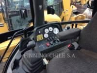 CATERPILLAR BAGGERLADER 420E equipment  photo 6