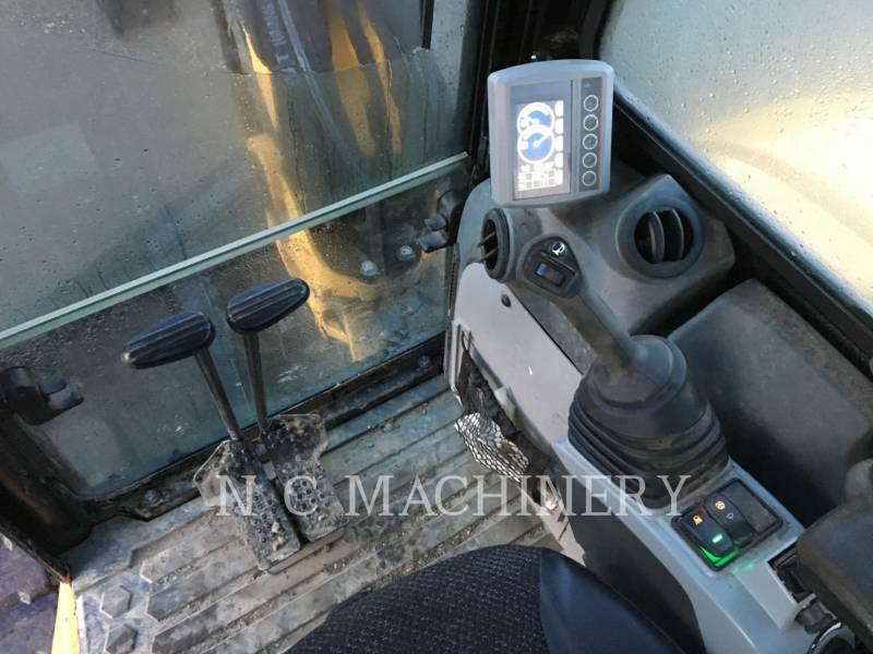 CATERPILLAR TRACK EXCAVATORS 305E2CR equipment  photo 10