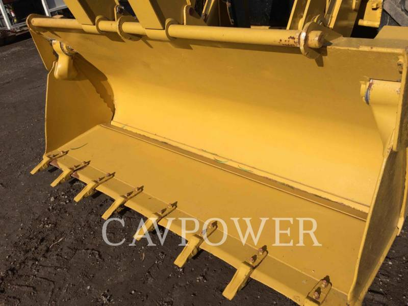 CATERPILLAR CHARGEUSES-PELLETEUSES 444F2LRC equipment  photo 10