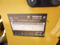 CATERPILLAR RADLADER/INDUSTRIE-RADLADER 906M equipment  photo 8