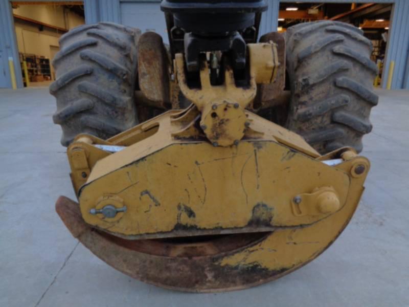 CATERPILLAR FORESTAL - ARRASTRADOR DE TRONCOS 525C equipment  photo 18