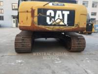 CATERPILLAR KETTEN-HYDRAULIKBAGGER 329DL  equipment  photo 7